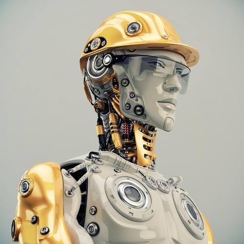 Nová chytrá helma slibuje větší bezpečnost na staveništích