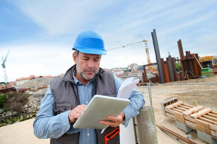 4 mobilní aplikace, které se na staveništi mohou hodit