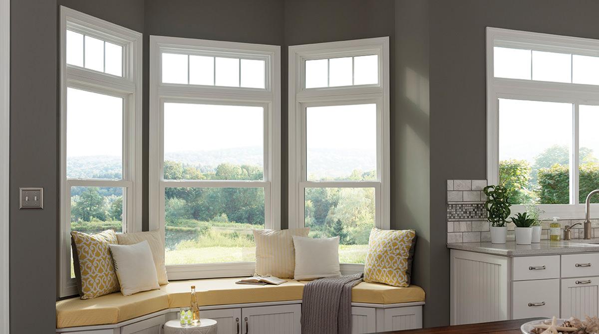 Poslední trendy v okenním řešení
