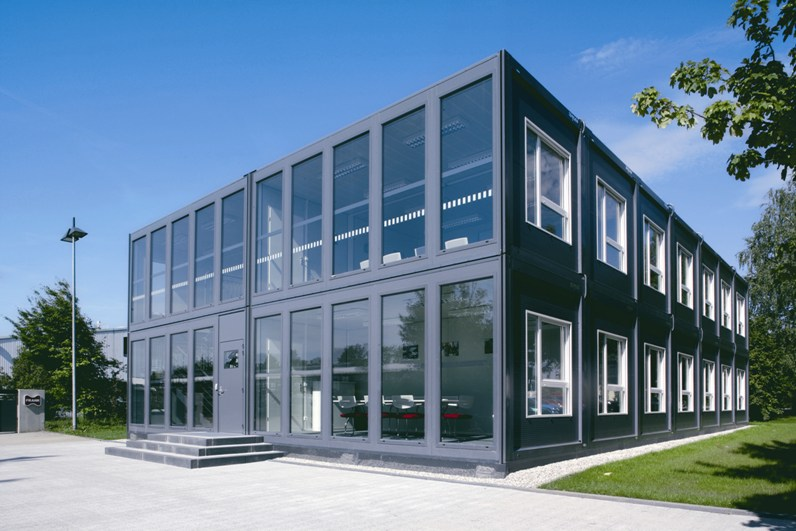 6 main benefits of modular construction