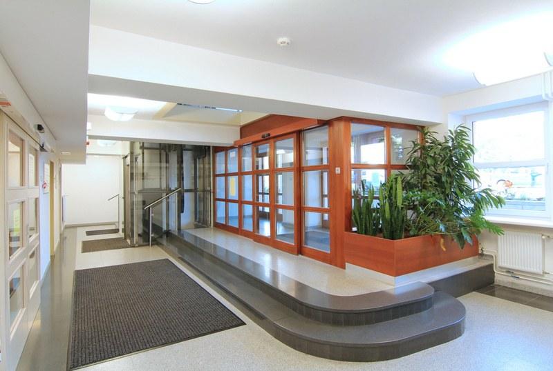 Knihovna pro statutární město Havířov