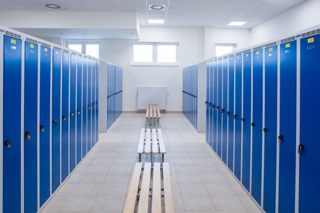 Šestajovice – přístavba distribučního centra