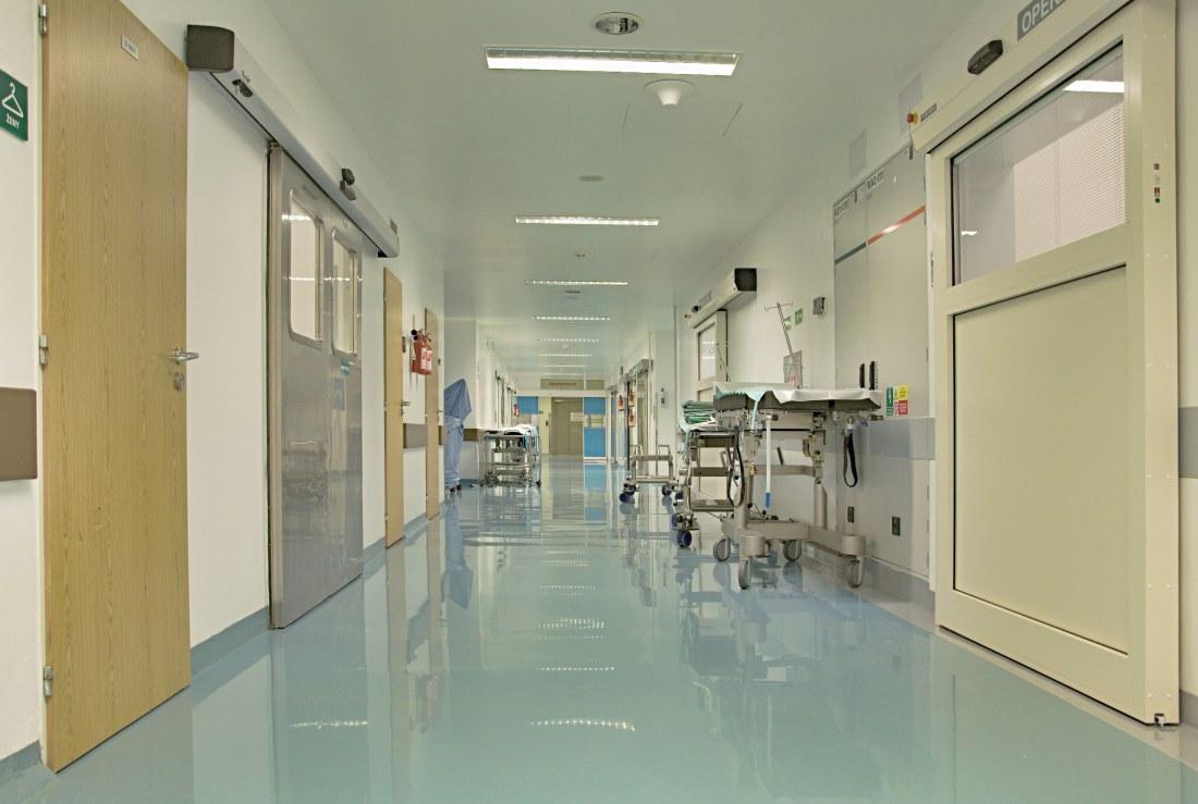 Rekonstrukce operačních sálů IKEM