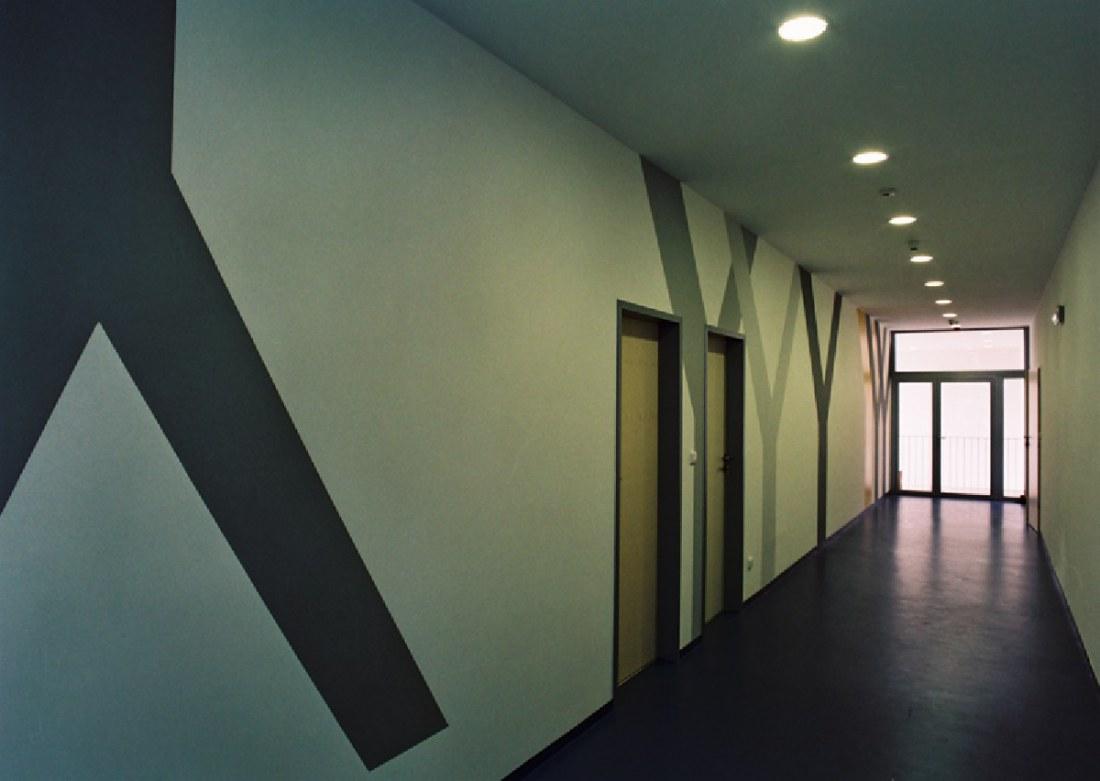 Novostavba Servisního centra Přerov pro firmu OCS leasing spol. s r.o.