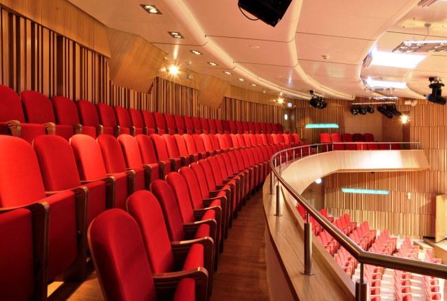 Pražská konzervatoř: vybudování koncertního sálu ve dvorním traktu