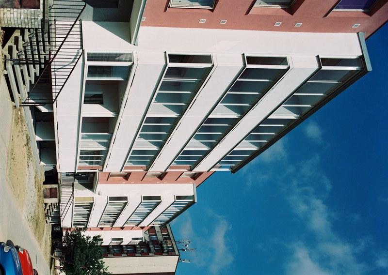 Regenerace bytových domů v Brně-Kohoutovicích
