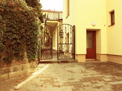Rekonstrukce bývalého kláštera na víceúčelový objekt pro město Morkovice – Slížany