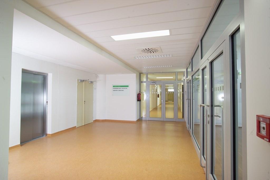Vědeckotechn.park a centrum pro transfer technol. při UTB ve Zlíně