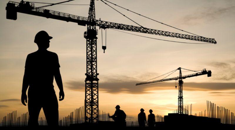 4 způsoby jak snížit množství nehod na staveništi