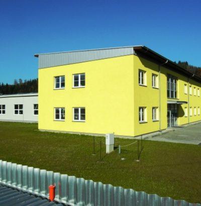 Regionální centrum odborného vzdělávání Vsetín