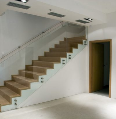 Constructional finishing of health centre Palackeho 5 for city district Prague 1
