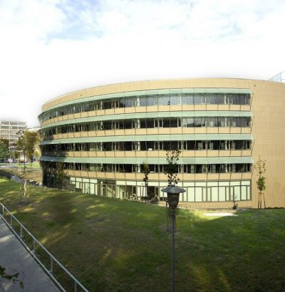 University Centre in Zlín