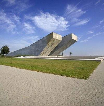 Rehabilitation of the National Liberty Memorial in Hrabyně and Its Transformation into the World War II Memorial