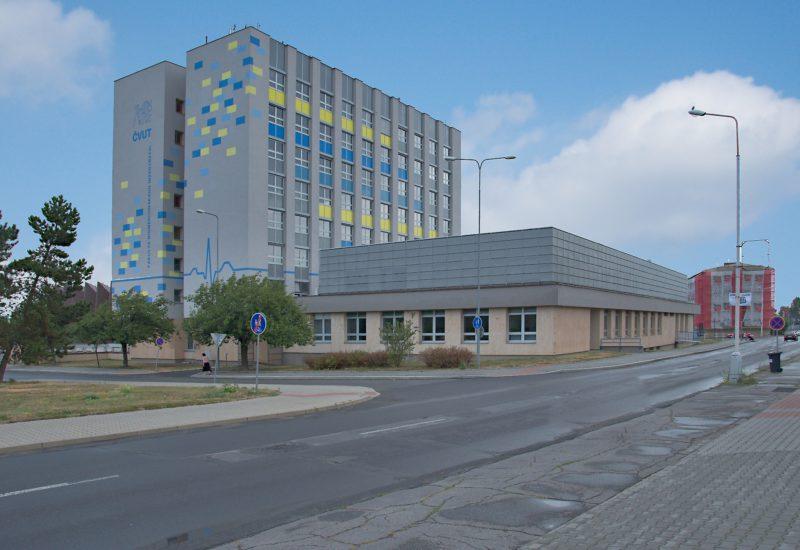 Czech Technical University – KOKOS Kladno