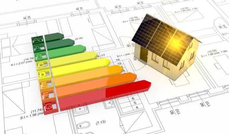 Desatero pro nízkoenergetický dům