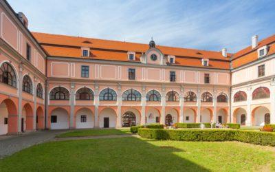 Valašské Meziříčí je plné památek i moderní architektury