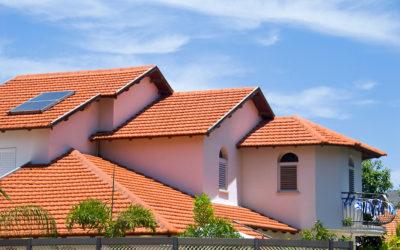 Stručný průvodce světem střech