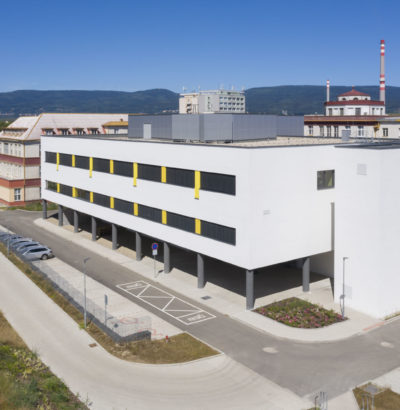 Teplice Hospital – construction of operating rooms, Anaesthesiology and Resuscitation, ICU